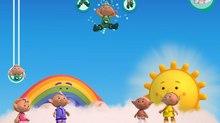 Hoho, Liddell Release 'Cloudbabies' App
