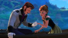 Box Office: 'Catching Fire', 'Frozen' Serve up Record Thanksgiving