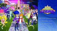 Cartoon Network Commissions First APAC Series