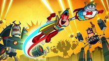 Disney XD, Teletoon Acquires Technicolor's 'Atomic Puppet'