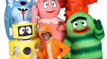 DHX Lands Raft of New Deals for 'Yo Gabba Gabba'