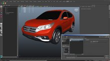 Thinkbox Releases XMesh MY for Autodesk Maya