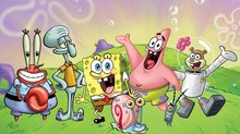 Nickelodeon Teams with USPS for 'SpongeBob MailPants'