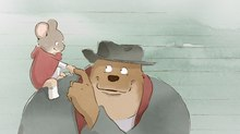 'Ernest & Celestine' Wins LA Film Critics Award
