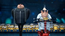 Coming Soon…to Your Living Room: Villains, Cars and Nannies