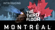 The Third Floor Opens Montreal Office
