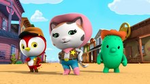 'Sherriff Callie's Wild West' Debuts January 20