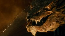 Weta Breathes Fire into the Menacing Dragon of 'The Hobbit'