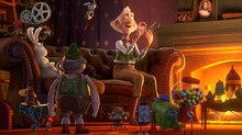 nWave Pictures, StudioCanal Release 'The House of Magic 3D'