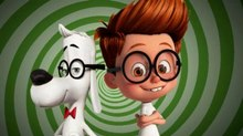 DreamWorks Gives First Look at 'Mr. Peabody & Sherman'
