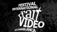 Casablanca's FIAV Seeks Submissions