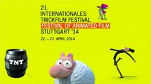 21st Stuttgart Festival of Animated Film