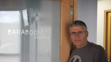 BARABOOM! Studios Launches in Cluver City