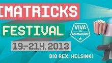 Helsinki's Animatricks Fest Issues Call for Entries
