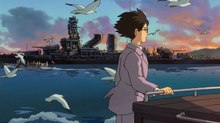 English-Language Voice Cast Revealed for 'The Wind Rises'