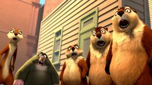 'The Nut Job' Gets Cracking for the Holidays