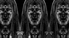 Fake Love Teams with Aerosyn-Lex Mestrovic on 'Scriptura Vitae' Short