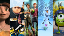 Top Animators Talk the Business of Animation