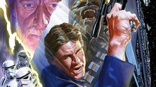 Dark Horse Loses 'Star Wars' License to Marvel