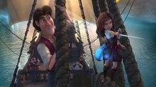 Disney's 'Pirate Fairy' Gets Designer Treatment