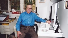 Gene Deitch Feels Left Out in the Cold by 'Frozen'