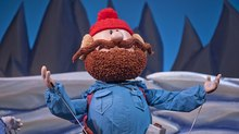 Yukon Cornelius Voice Actor Larry Mann Dies at 91