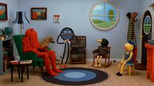 Animation Duo Becky&Joe Release 'Don't Hug Me' Follow Up