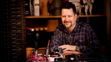 John Knoll Talks ILM, Disney, 'Star Wars' and Tough Times in the VFX Industry