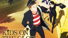 'Kids on the Slope' Debuts on Neon Alley January 17