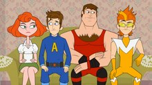Hulu Announces Second Season of 'The Awesomes'