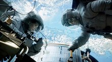 'Gravity' Leads BAFTA Nominations