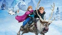Disney's 'Frozen' Wins Golden Globe Award for Best Animated Feature