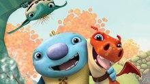 'Wallykazam' to Premiere on Nickelodeon Feb. 3