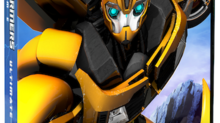 Hasbro's 'Transformers Prime: Ultimate Bumblebee' Releases Feb. 25