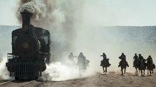 MPC's Work on 'The Lone Ranger' Garners Oscar Nod