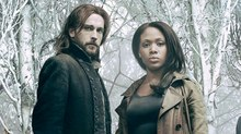Synaptic VFX Delivers VFX for 'Sleepy Hollow'