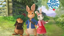 Silvergate Media's Peter Rabbit Hops Into Germany