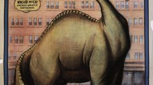 The ToonSeum Celebrates Gertie the Dinosaur's 100th Birthday