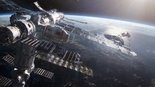 Rising Sun Taps cineSync to Complete VFX for 'Gravity'