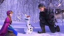 Box Office Report: Disney's 'Frozen' Crosses $800 Million