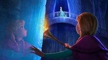 Princess on Princess: A Gay Slap at Disney