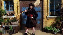 New Trailer for Live-Action 'Kiki's Delivery Service' Released
