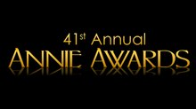 Watch the 41st Annual Annie Awards on AWN.com!