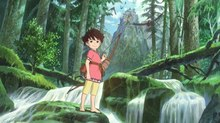 Polygon Teams with Studio Ghibli on New 'Ronia' Series