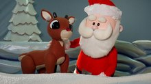 Arthur Rankin Jr., 'Rudolph the Red-Nosed Reindeer' Co-Producer Dies at 89