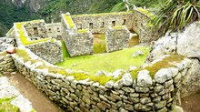 Encounter with Peru Part 4: From Machu Pichu to Wayna Pichu and Back