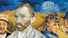 BreakThru's 'Loving Vincent' First Fully Painted Feature