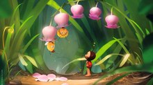 Studio 100 Film Scores Pre-Sales for New Animated Features