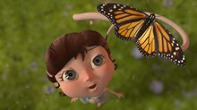 'A Cautionary Tail' Wins AACTA Award for Best Animated Short