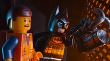Box Office Report: 'LEGO Movie' Constructs Solid Business